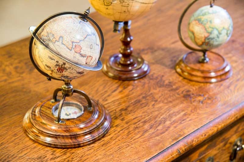 Mini, World, Globe