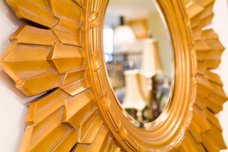 Sun-style-mirror