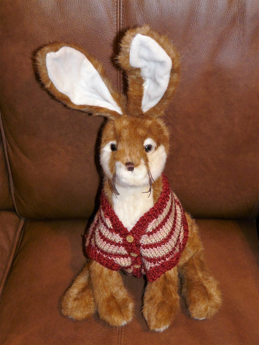 Hare, doorstop, dora,