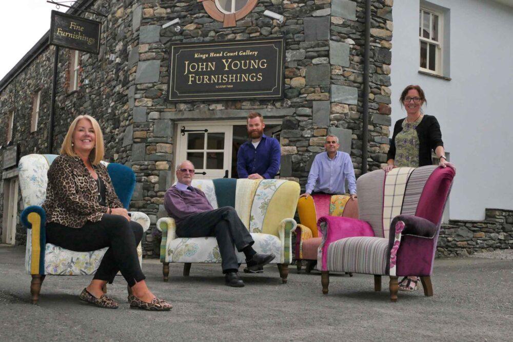 John Young Team