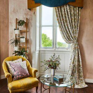potagerie curtain